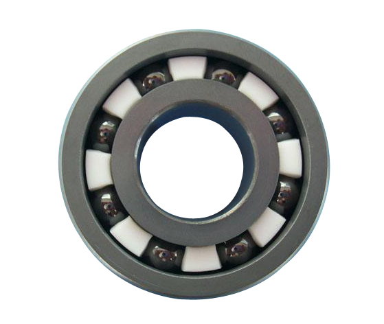 6300 Series Ceramic Hybrid Ball Bearings
